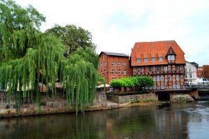 Intensivtraining Lüneburg @ Lüneburg